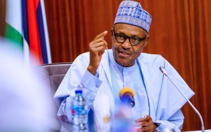 Buhari  approves  federal polytechnic for Benue State