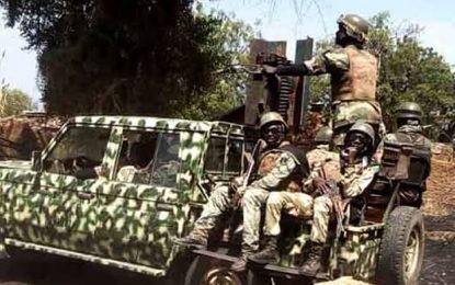 Borno killing: 10 women still missing, says Amnesty International
