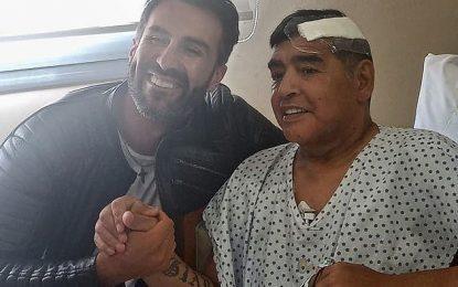 Maradona's doctor under investigation for manslaughter