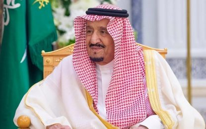 Saudi offers Nigerian Students Scholarship Slots, Reveals Application Process
