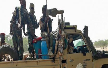 Boko Haram Raids in Cameroon: Four Civilians Killed