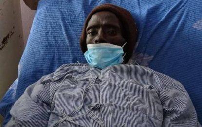 Man pronounced dead screamed in pain during embalming, dies again
