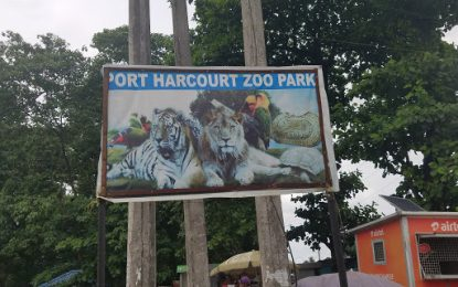 Only Six Animals, 10 Birds In Port Harcourt Zoo, Zero Alocations In 5 Years