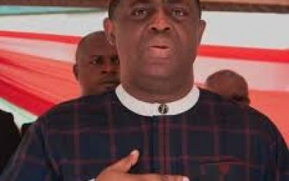 Not a hair must fall from Kukah's head! By Femi Fani-Kayode