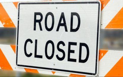 BREAKING: Lagos announces closure of Apapa Dockyard Road