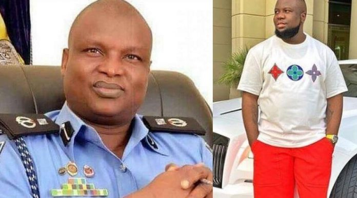 I only connected Hushpuppi to my tailor, police chief Kyari responds to bribery  allegation - Frank Talk | Education News Blog